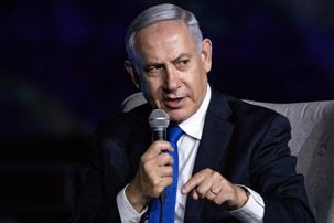 نتانیاهو: من و نخست وزیر آینده رژیم صهیونیستی می شوم