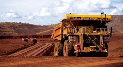 سهم فروش شرکتهای بورسی فعال در زنجیره معدن و صنایع معدنی ۳۷ درصد است