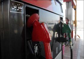 اعتصاب کامیون داران سوخترسانی در شیراز را با اختلال مواجه کرده بود / مشکلی در تامین سوخت نیست