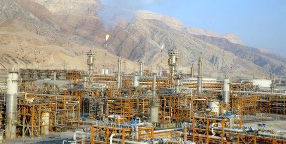 افتتاح چند پروژه پارس جنوبی همزمان با سفر روحانی به بوشهر