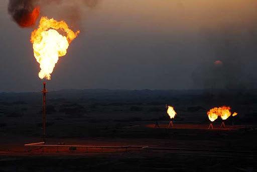 مذاکره شرکت اماراتی با عراق برای توسعه میادین گازی