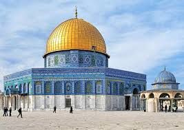 اسرائیل مسجدالاقصی را خالی از فلسطینی ها کرد