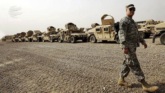 آمریکا سه پایگاه نظامی در دو استان عراق احداث می کند