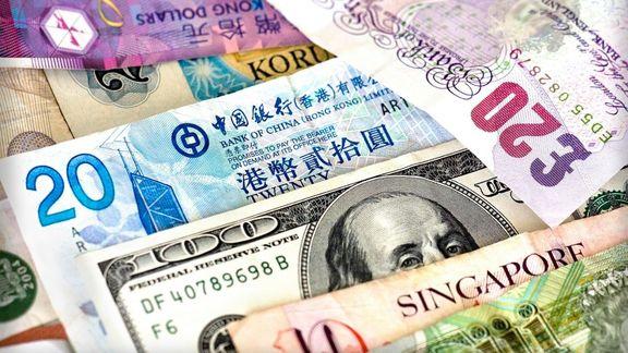 مبادلات ارزی با آزادسازی پولهای بلوکه شده آسان میشود