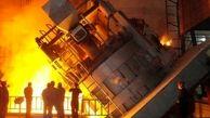 احتمال تعطیلی کارخانههای فولاد انگلیس به دلیل بحران انرژی