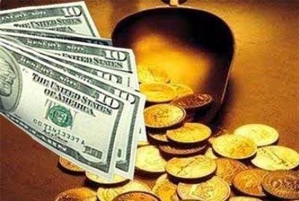 قیمت سکه و ارز در بازار امروز / دلار وارد کانال ۱۲ هزار تومان شد