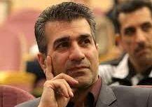 علیرضا سهرابی رئیس دپارتمان داوران فدراسیون فوتبال شد