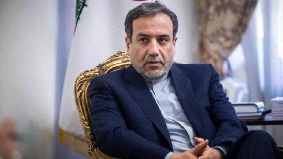 عراقچی: اختلاف نظرها میان تهران و واشنگتن اساسی است