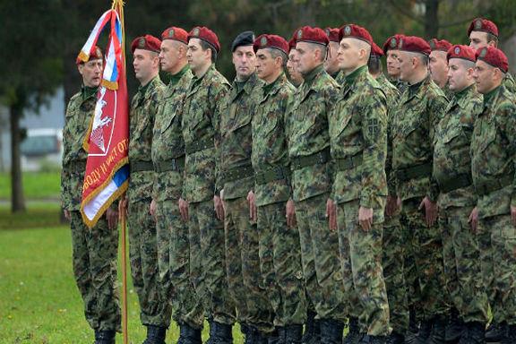صربستان کوزوو را تهدید به حمله نظامی کرد