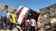روایتی از حادثه اتوبوس خبرنگاران؛ بارها ایراد فنی اتوبوس را به راننده گوشزد کردیم