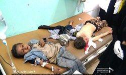 ائتلاف سعودی جنایت هولناک علیه دانش آموزان یمنی را قانونی دانست