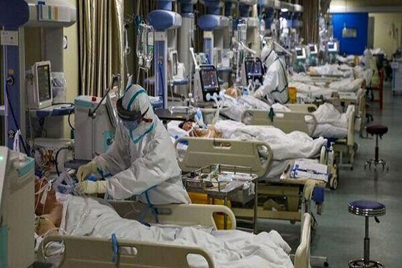شناسایی ۷۶۵۴ بیمار جدید کرونایی/ ۱۷۳ نفر دیگر فوت شدند