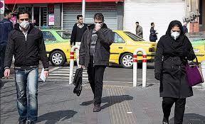 رئیس نظام پزشکی هم خواستار تعطیلی تهران شد
