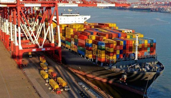 افزایش صادرات و واردات چین در پی افزایش تقاضا