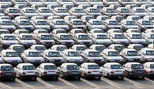 ریزش پنج تا ۶ میلیون تومانی خودروهای داخلی / پراید ۵۲ میلیون تومان