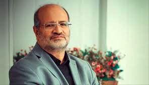 زالی: در ۲۴ ساعت گذشته تنها در تهران ۷۱ بیمار مبتلا به کرونا در بخشهای ویژه بستری شدند