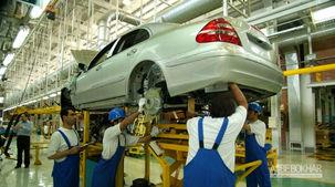 سال آینده پنج محصول جدید ایران خودرو به بازار عرضه میشود