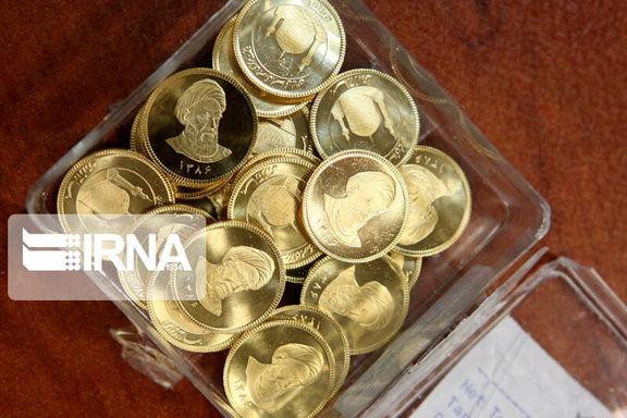 سکه وارد کانال 3 میلیون تومانی شد