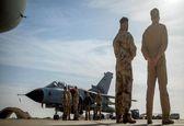 کشور آلمان نیرو به سوریه نمیفرستد