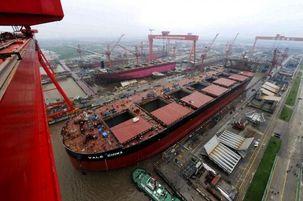 چین، آمریکا را از پرداخت تعرفه واردات نفت معاف کرد