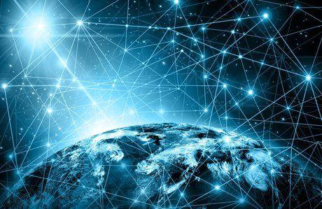 صد در صد شهروندان به اینترنت متصل هستند