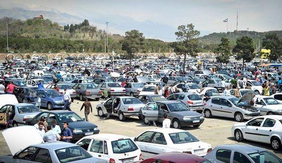 حذف شورای رقابت از قیمت گذاری خودرو؛ قیمتگذاری در بورس بازار خودرو را سامان میدهد؟