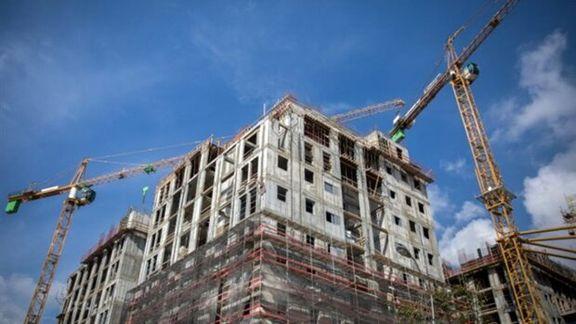 نرخ ساخت مسکن در سال جدید مترى ٢.٧ میلیون تومان اعلام شد