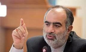 حسامالدین آشنا: حصر ایران خواهد شکست