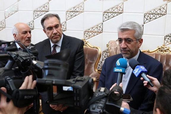 تقویت روابط برقی ایران و عراق/ تداوم صادرات برق به عراق