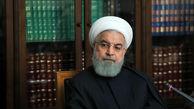 روحانی:  سند اهداف دورههای تحصیلی آموزشی و پرورشی گامی مثبت به سوی تحول آموزشی است