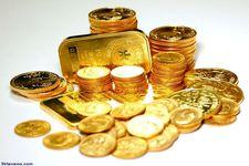 قیمت سکه و طلا در بازار امروز /  هر گرم طلای ۱۸ عیار ۴۱۰ هزار و ۲۳۰ تومان