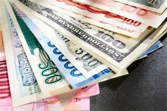 بانک مرکزی نرخ دلار را افزایش داد / هر دلار 4221 تومان