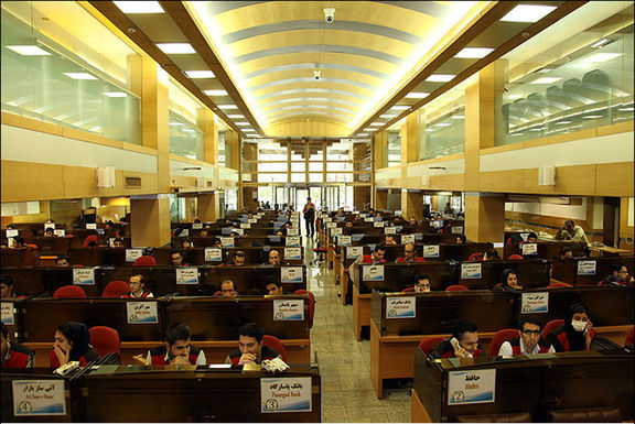 معامله ۵۰۶ تن سبد میلگرد در بورس کالا