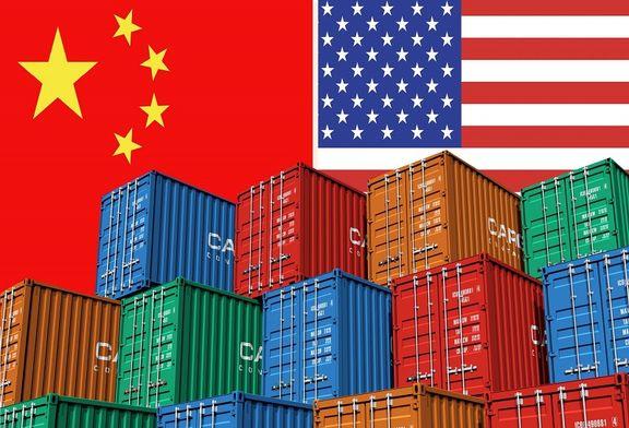 چین خواستار ادامه کشمکش ها با آمریکا نیست