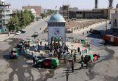 انفجار مرگبار یک موتورسیکلت در قندهار افغانستان / کشته شدن دو کودک در بمبگذاری نیروهای تروریستی