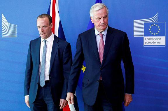 بریتانیا در صورت عدم توافق تجاری با اروپا دچار بحران اقتصادی خواهد شد