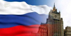 تمام مرزهای روسیه از 30 مارس بسته خواهد شد