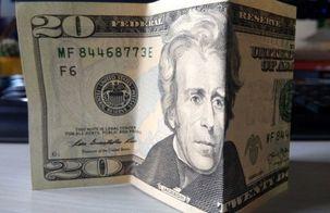 جهش دلار در برابر یورو و پوند