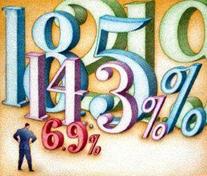 تاثیر افزایش سود بین بانکی بر تورم