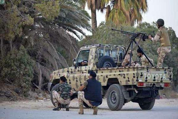 آمار کشته شدگان درگیریهای طرابلس به 21 نفر رسید