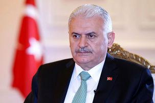 رئیس مجلس ترکیه از سمت خود کناره گیری کرد