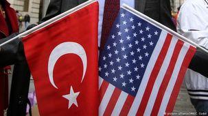 فروش اسلحه به ترکیه توسط آمریکا آزاد اعلام شد