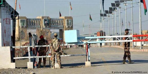 پاکستان  همه مرزهای خود با افغانستان  را میبندد