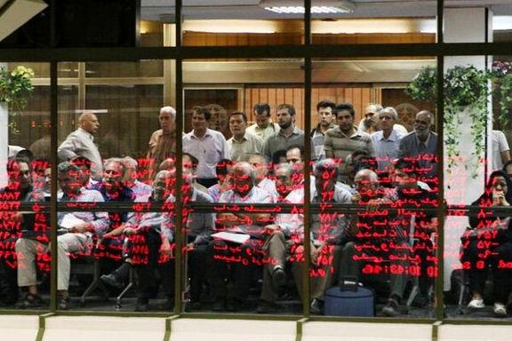 1.6 میلیارد اوراق بهادار در بورس معامله شدند