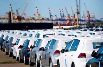 واردات خودرو از مناطق آزاد تصویب شد