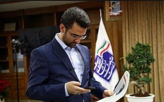 جزئیات هدیه اینترنت رایگان خبرنگاران از زبان وزیر ارتباطات