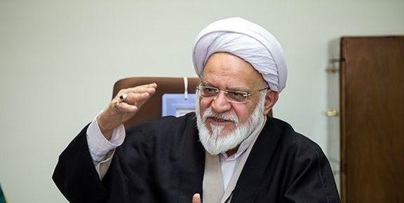 نماینده مجمع تشخیص از حضور مشاور رهبری برای جلسه با چین و تنظیم سند قرارداد 25 ساله خبر داد