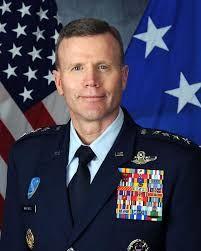 تاد والترز فرمانده نیروی دریایی ارتش آمریکا شد
