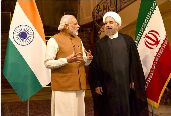 آیا هند میانجی رابطه ایران و امریکا می شود؟