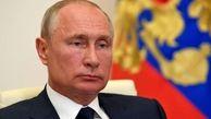 پوتین از قدرتمند بودن روسیه در جهان سخن گفت